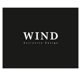 WIND - Gardinen, Textildesign